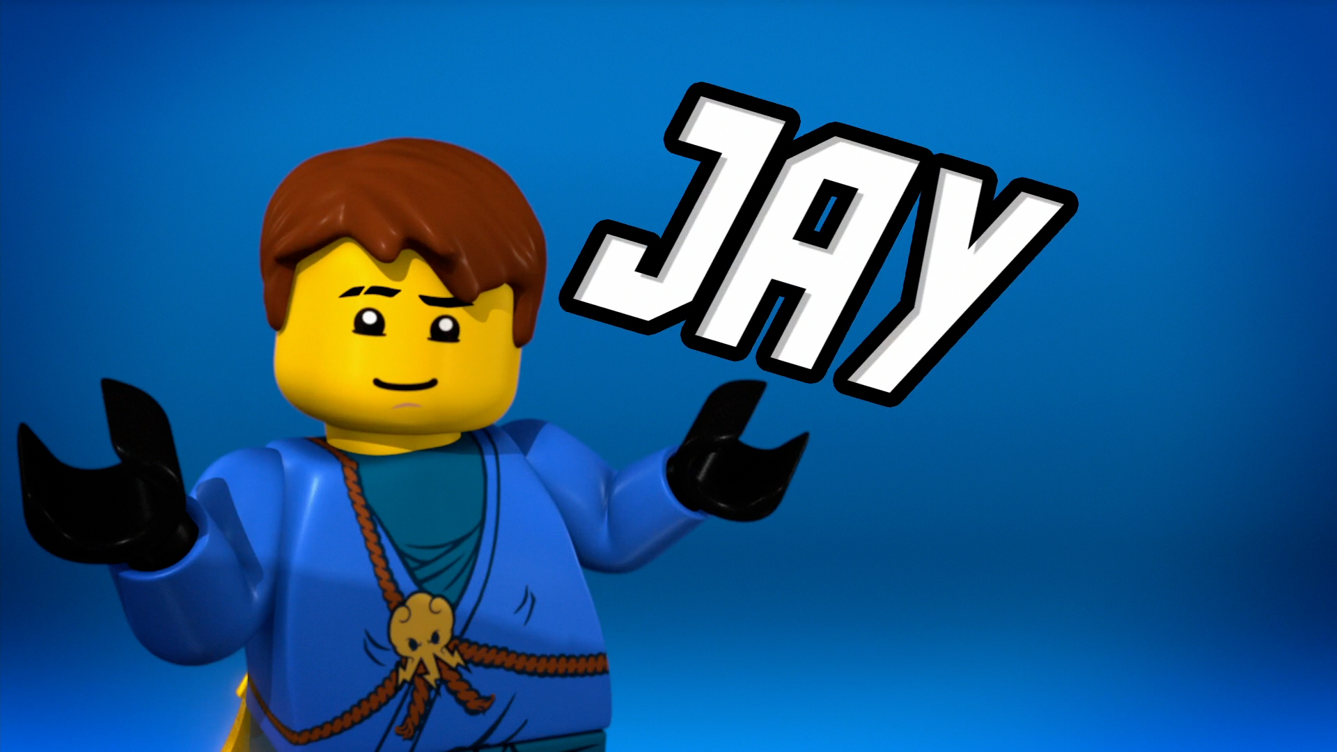 History of Jay (Rise of the Snakes)