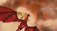 Ультра Дракон и Перворожденная