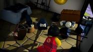 Ninjago Secrets of the Blacksmith 32