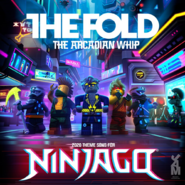 The Arcadian Whip Cover