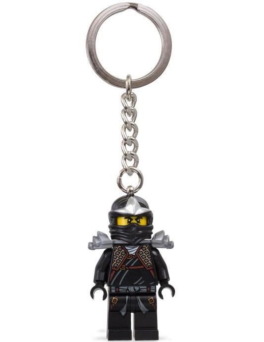 853402 Cole ZX Key Chain