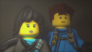 """Ninjago–The Calm Before the Storm–4'27"""""""