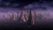 Темный Остров (Остров Тьмы)