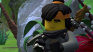"""Ninjago–The Keepers of the Amulet–1'44"""""""
