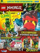 LEGO Ninjago 2-21