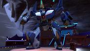 The Kaiju Protocal 33