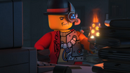The mechanic flamethrower