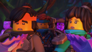 """Ninjago–The Keepers of the Amulet–11'13"""""""