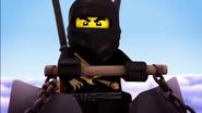 Ninjago Flight of the Dragon Ninja 63