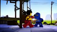 Ninjago Secrets of the Blacksmith 42