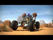 Rock Roader - LEGO Ninjago - 70589 - Product Animation