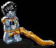 Benthospear lego form
