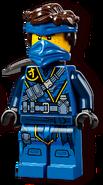 Island Jay Minifigure 2