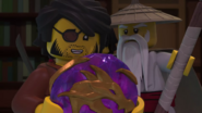 """Ninjago–Riddle of the Sphinx–8'19"""""""