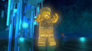 Золотой Зейн