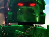 Боевой Робот Фэнгпайе