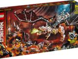 71721 Дракон Чародея-скелета