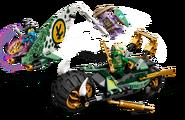 71745 Lloyd's Jungle Chopper Bike 3