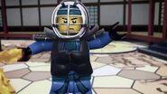 Jay - LEGO Ninjago - Meet the Ninja - Character Spot