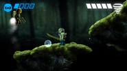 Ninjago Prime Empire level 2b
