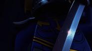 """Ninjago–(Samuari X Rising)–0'30"""""""