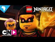 Ninjago - The Iron Doom - Cartoon Network Africa