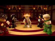 Welcome To The WU-CRU - LEGO Ninjago - 30s (CAN)