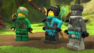 """Ninjago–The Keepers of the Amulet–3'08"""""""