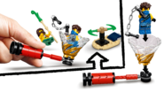 71735 Tournament of Elements 4