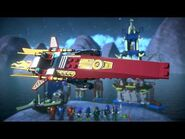 City of Stiix - Lego Ninjago - 70732 - Product Animation