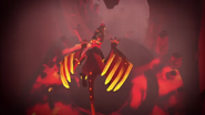 Ninjago Return to the Fire Temple 15