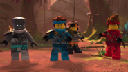 """Ninjago–The Keepers of the Amulet–4'47"""""""