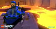StormFighterGameplay