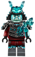 Summer 2019 General Vex Minifigure