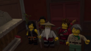 """Ninjago–Riddle of the Sphinx–6'24"""""""