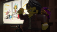 """Ninjago–Riddle of the Sphinx–8'03"""""""