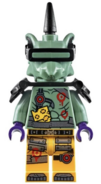 Winter 2020 Hausner Minifigure