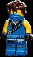 Legacy Wave 4 Jay Minifigure 2