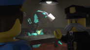 """Ninjago–The Calm Before the Storm–8'19"""""""