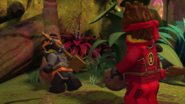 """Ninjago–The Keepers of the Amulet–3'53"""""""