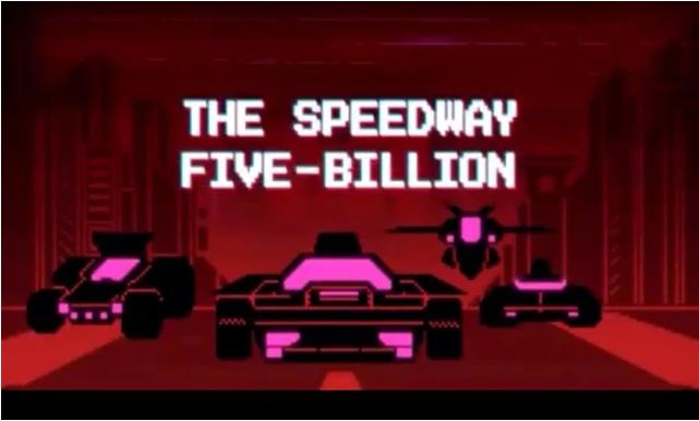 Спидвей пять миллиардов (эпизод)