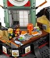 70620 Ninjago City 7