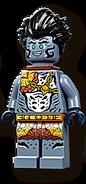 Benthomaar Minifigure 2