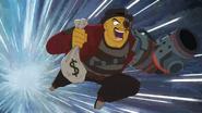 The mechanic anime