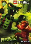 Venomari poster