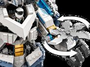 71738 Zane's Titan Mech Battle 6