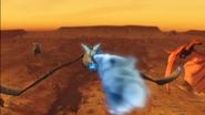 Ice dragon jet jack fire dragon