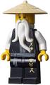 Legacy Wu Minifigure 2