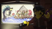 """Ninjago–Riddle of the Sphinx–2'01"""""""