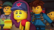 """Ninjago–The Calm Before the Storm–2'03"""""""